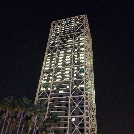 Hotel Arts Barcelona: IMG_20171122_203127_755_large.jpg