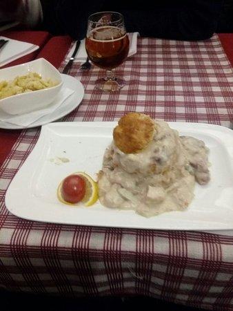 Restaurant le tigre dans haguenau avec cuisine fran aise for Restaurant le jardin haguenau