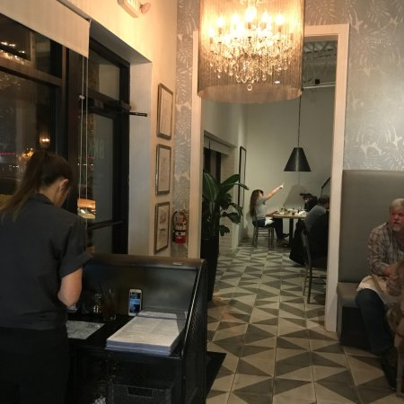 Bkk Thai Kitchen Bar Corpus Christi Tx