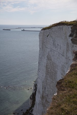 White Cliffs Of Dover All You Need To Know Before You Go With - 7 things to see in and around dover england