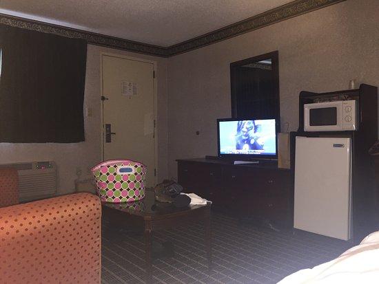 Cherokee Grand Hotel Εικόνα