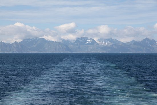 Lofoten Island: Неповторимые острова Лофотены