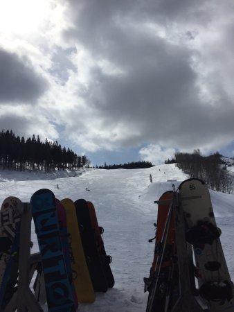 Izumi Fukui Ski Resort