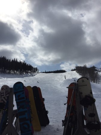Ono, Japón: 福井和泉スキー場