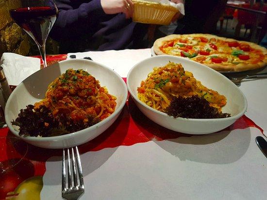 Bordello Restaurant London