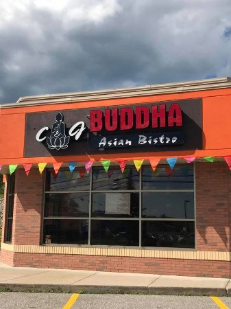 C Amp J Buddha Asian Bistro Lewiston Restaurant Reviews Photos Amp Phone Number Tripadvisor