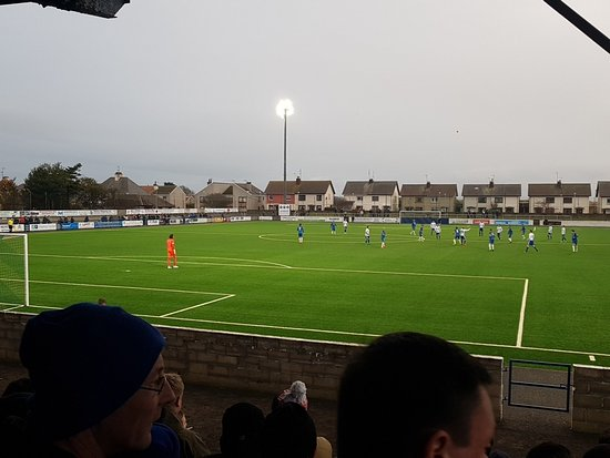 ‪Links Park Stadium‬