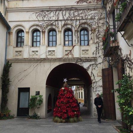 Hospes Palacio del Bailio: photo1.jpg