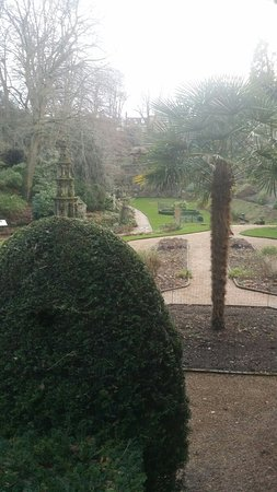 The Plantation Garden: 20171230_153432_large.jpg