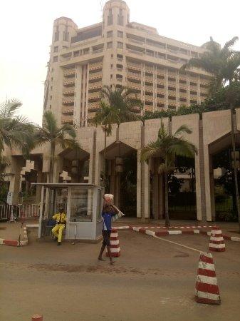 Hilton Yaounde: IMG_20171229_150550_large.jpg