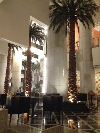 Sheraton Casablanca Hotel & Towers Photo