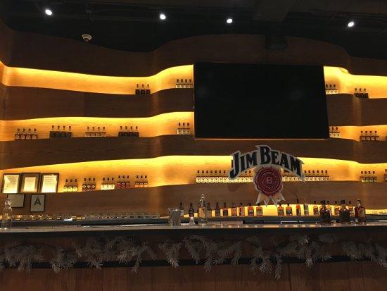 Jim Beam Stillhouse Tour Reviews