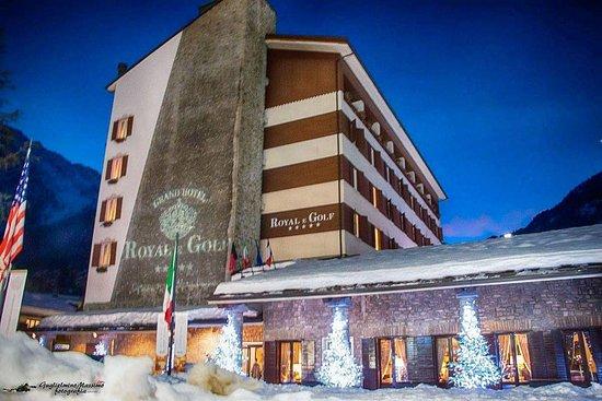 Grand Hotel Royal e Golf : 😍😍😍😍😍