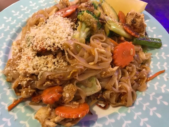 CAFE THAILAND, Cairns - Updated 2019 Restaurant Reviews