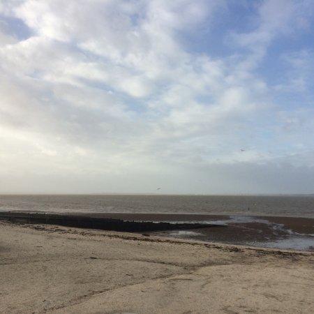 Reeves Beach