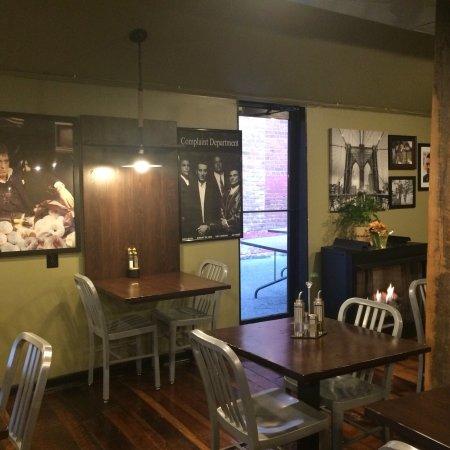 Italian Restaurants In Abingdon Va