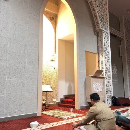 Masjid Falah