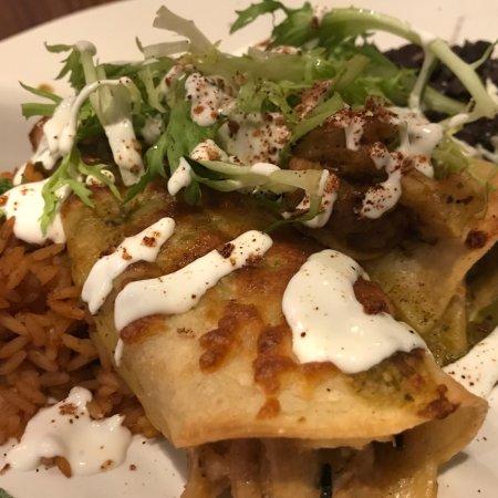Mexican Restaurants Richmond Va Short Pump
