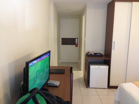 Hotel Bahia Do Sol Bild