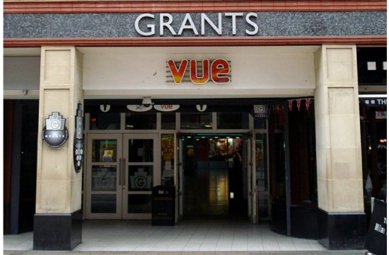 Vue Croydon Grant's