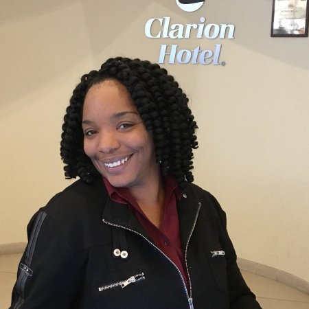 Clarion Hotel Airport & Conference Center: photo0.jpg