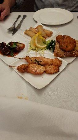 Thai Restaurant Ormesby