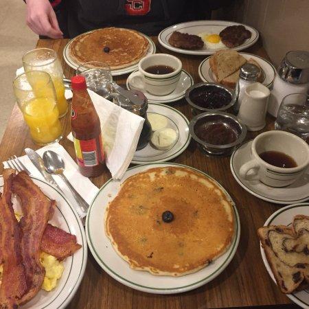 The Pancake Shop: photo0.jpg