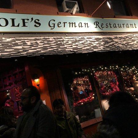 Rolf 39 S Bar Restaurant Rolf 39 S Bar Restaurant New