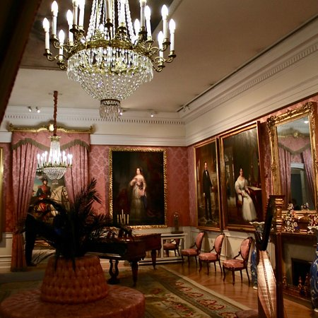 Museo Del Romanticismo Madrid.Museo Del Romanticismo Fotografia De Museo Del Romanticismo Madrid
