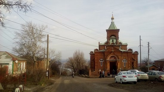 St. George Church