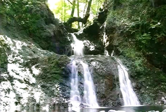 Zasticeni pejzaz - Protected Landscape Konjuh