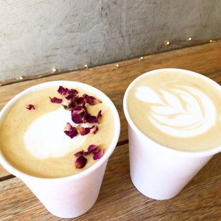 Best coffee shop in Nola