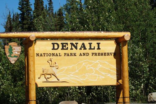 Denali NP