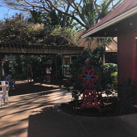 Maui Tropical Plantation - ワ...