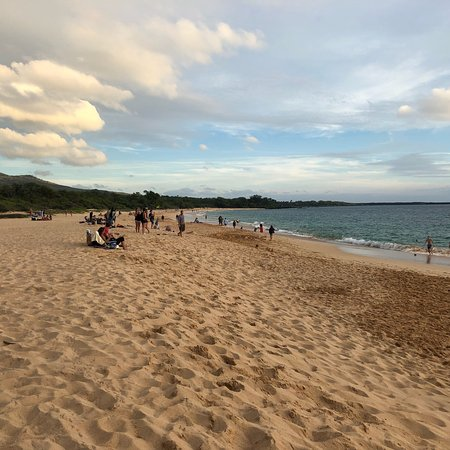 Makena Beach Kayak Rentals
