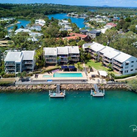 Noosa Shores Resort: photo0.jpg
