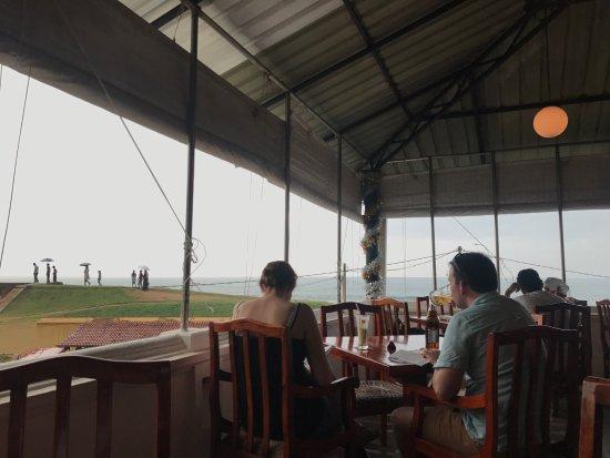 Rampart Restaurant: photo1.jpg