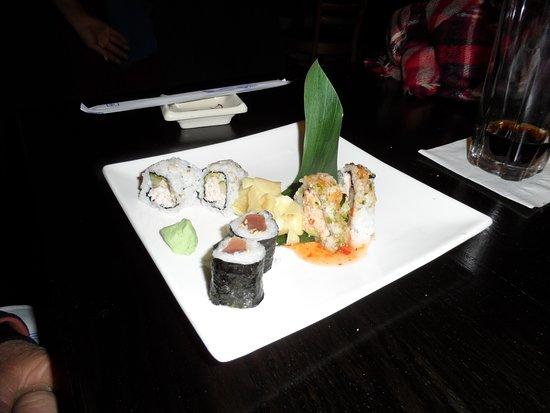 Go fish mystic omd men om restauranger tripadvisor for Go fish mystic