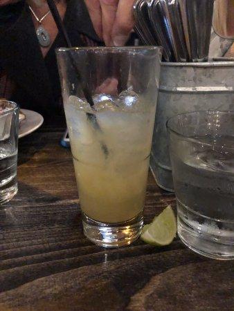 Healdsburg Bar & Grill: MATGARITA