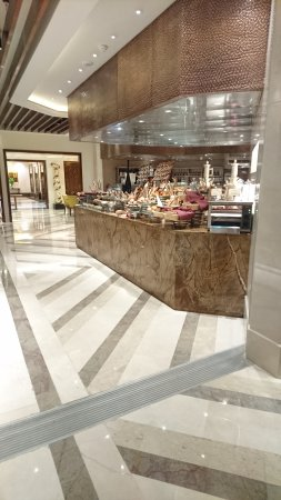 Raffles Makkah Palace Photo