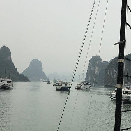 Halong Bay Cruises Photo