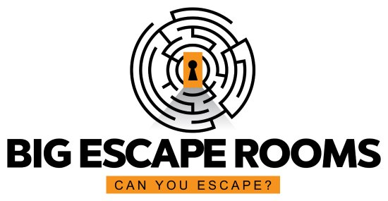 Big Escape Rooms