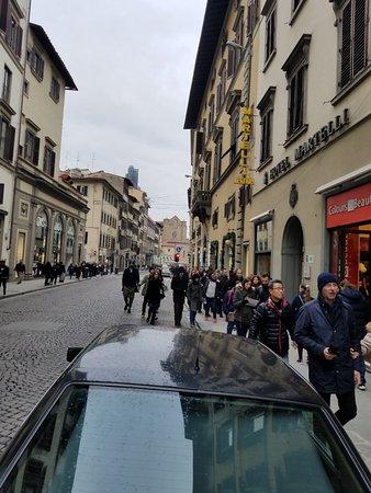 Hotel Romagna: 20171231_110328_large.jpg