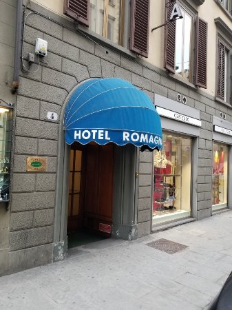 Hotel Romagna: 20171231_110323_large.jpg