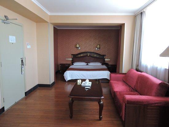 西華京兆飯店照片