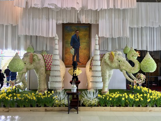 a552eb578b0 Play La Ploen Boutique Resort   Adventure Camp  Homage to His Majesty King 9