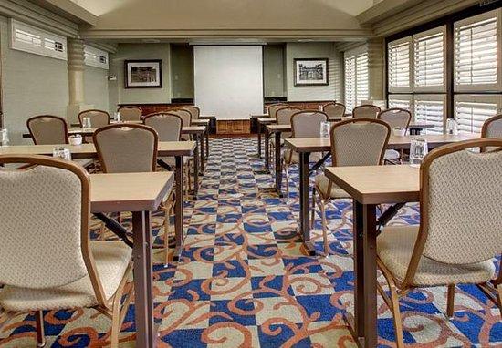 Solana Beach, Kalifornia: Meeting room
