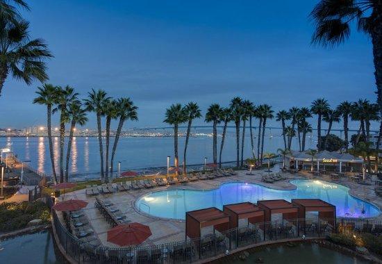 coronado island marriott resort spa updated 2018. Black Bedroom Furniture Sets. Home Design Ideas