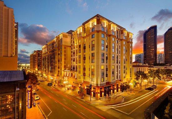 Residence Inn San Diego Downtown/Gaslamp Quarter Hotel