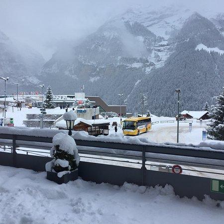 Sensational Switzerland